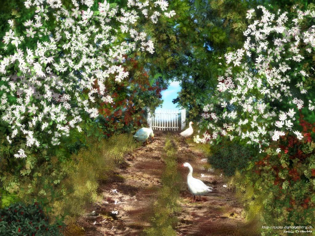تصاویری از نقاشی های بی نظیر با رنگ و روغن | www.irannaz.com