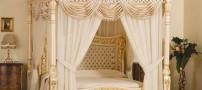تصاویر گران ترین تختخواب جهان (فقط 6 میلیون دلار)