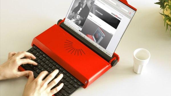 طرحهای جذاب لپ تاپ در پنج یا ده سال آینده