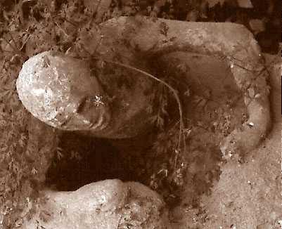 شهری که ناپدید شد و مردم آن سنگ شدند!