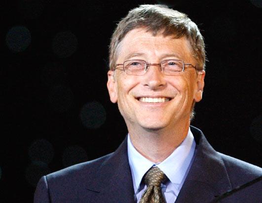 پولدارترین مردان جهان در سال 2011 (+عکس)