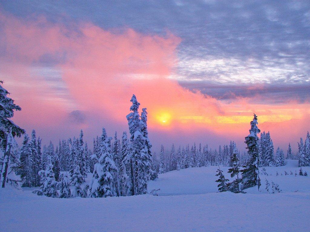 والپیپرهای بسیار زیبای فصل زمستان