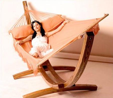عکس هایی از عجیب ترین تخت خواب های دنیا