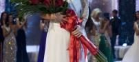 عکس های زیباترین دختر آمریکا در سال 2011
