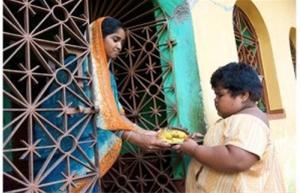 کودکی با اشتهای نامحدود و باور نکردنی (+عکس)