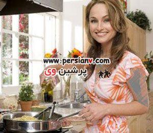 عکسهای زیباترین زن ایتالیایی ، آشپزی معروف