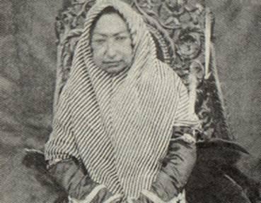 چهار زن بد ذات و توطئه گر تاریخ ایران (+عکس)