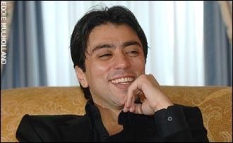 پسر مولتی میلیاردر ایرانی با شخصیت مرموز