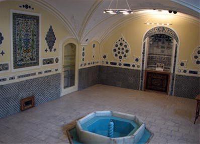 گران قیمت ترین خانه جهان در تهران (تصویری)