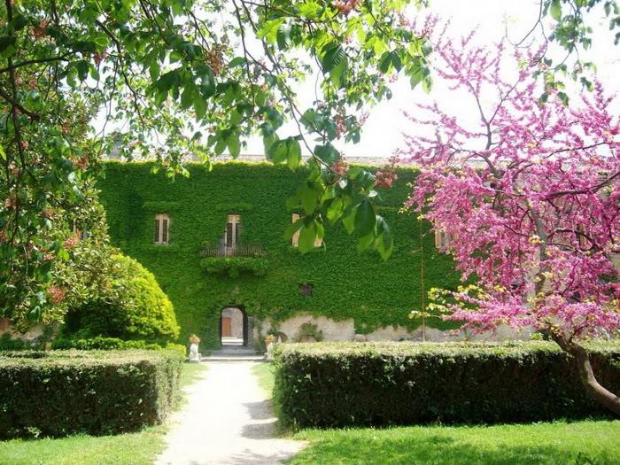 عکس هایی زیبا و دیدنی از زیباترین باغچه های دنیا
