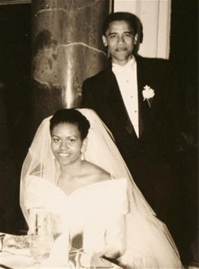 عکس هایی از اوباما از کودکی تا عروسی