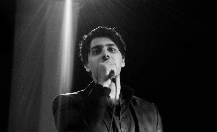 بیوگرافی احسان خواجه امیری ، خواننده ای موفق