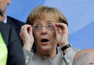 عکس هایی بسیار خنده دار از سیاست مداران دنیا