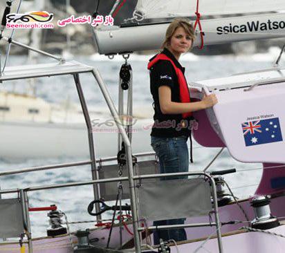 دختر استرالیایی 3 ماهه هم مشهور شد و هم پولدار!