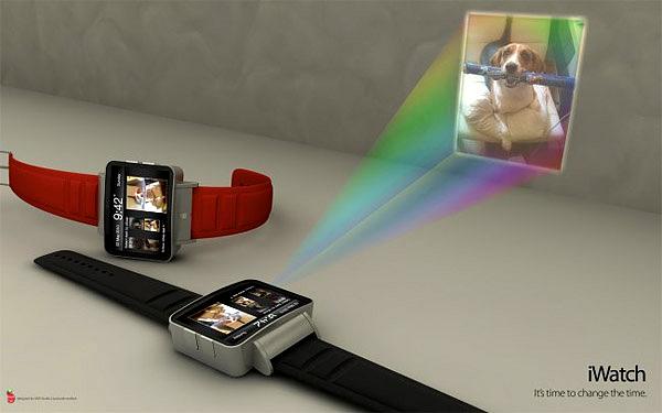 تصاویری از جدیدترین ساعت های مچی جهان
