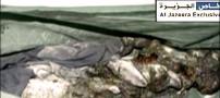 عکس هایی از جنایات دیکتاتور خون آشام لیبی (+14)