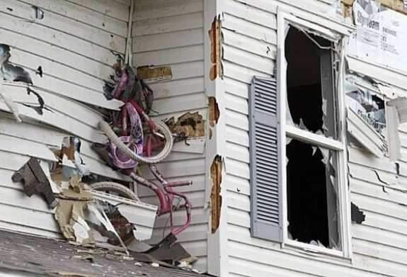 عکس هایی از حوادثی باور نکردنی اما واقعی