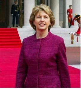 10 رئیس جمهور زن جهان ( +عکس )