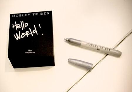 عجیب ترین دفترچه یادداشت های جهان