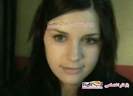 عکس هایی از دختری که با آرایش شبیه پسرها شد!!