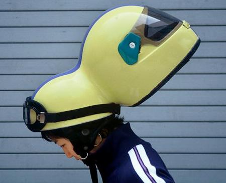 عجیب ترین و خنده دار ترین کلاه های دنیا