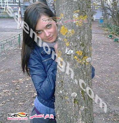 عکس های دختر 21ساله ، جذاب ترین دزد اینترنتی