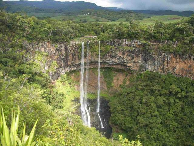 عکس هایی بسیار زیبا و دیدنی از بهشت روی زمین