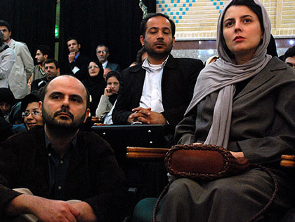 عکس هایی دیدنی از زوج های هنرمند ایرانی