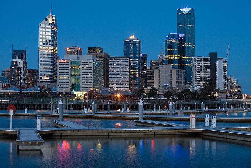 10 تا از بهترین شهرهای جهان برای زندگی