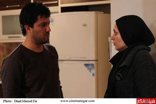 خبرها و عکس هایی از جدیدترین فیلم با بازی حامد بهداد