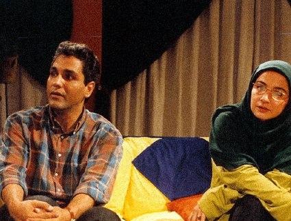 عکسهای دیدنی از مهران مدیری از تئاتر تا قهوه تلخ