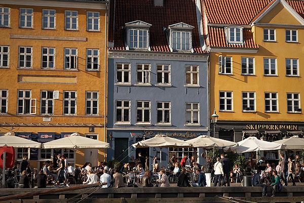 عکس هایی از تمیز ترین و زیباترین شهرهای جهان