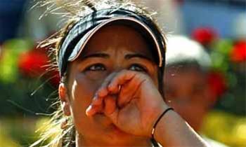 پر درآمد ترین ورزشکاران زن جهان (+عکس)