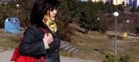 ترفند عجیب و بسیار جالب دختران مسلمان ترکیه