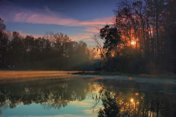تصاویری بسیار زیبا و دیدنی از طبیعت و قدرت الهی