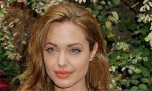 تغییر چهره آنجلینا جولی از بچگی تا حالا (تصویری)