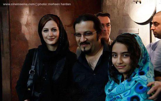 عکس   عکس های خانوادگی جدید بازیگران معروف