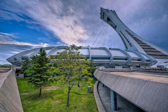 عکس هایی از 10 ساختمان شگفت انگیز و جالب