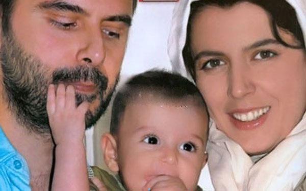 عکس   عکس های خانوادگی جدید بازیگران معروف ایرانی