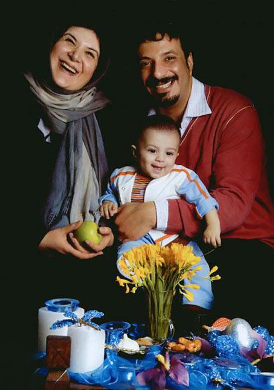 عکس   عکس های خانوادگی جدید