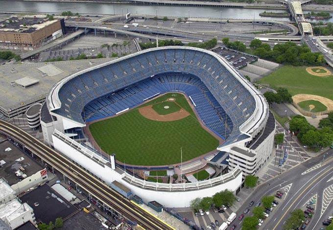 عکس هایی هوایی از زیباترین استادیوم های ورزشی جهان | www.irannaz.com