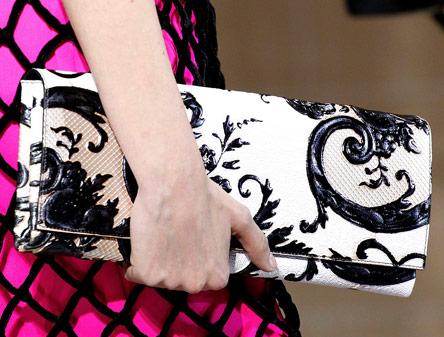 جدید ترین مدل های کیف زنانه 2011