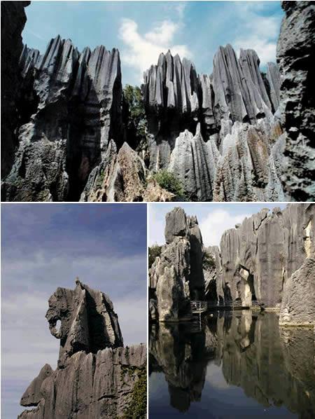 عجائب 10 گانه طبیعت که تاکنون ندیدهاید   www.irannaz.com