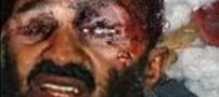 کشته شدن بن لادن رهبر گروه القاعده(طالبان)+عکس