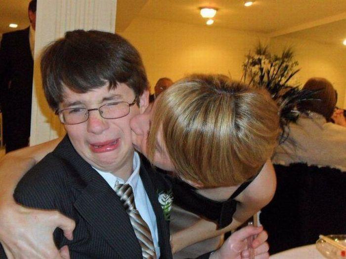 عکس های بسیار بامزه و خنده دار از همه جا