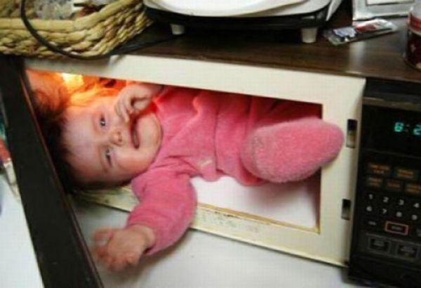 با حال ترین پدر و مادرهای دنیا (طنز تصویری)