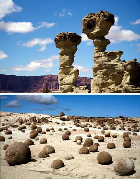 عجائب 10 گانه طبیعت که تاکنون ندیدهاید | www.irannaz.com