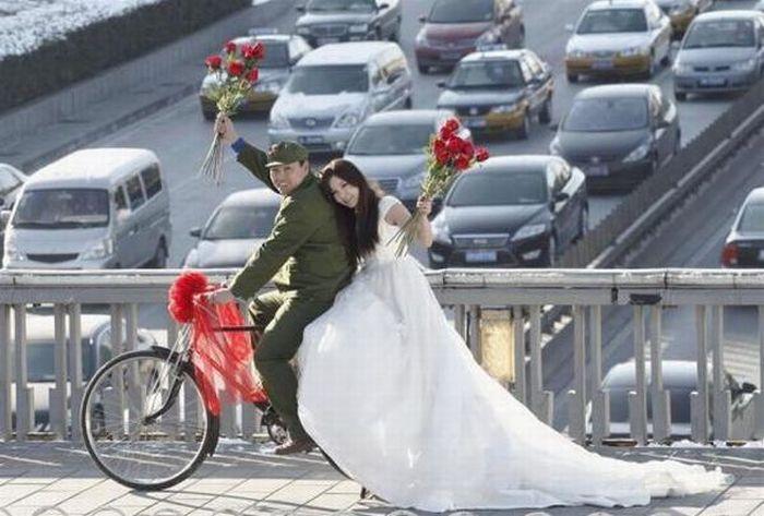 عکس های بسیار بامزه و خنده دار از همه جا / www.irannaz.com
