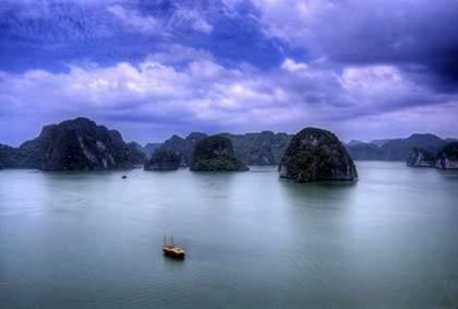 پر بازدید ترین مکان های جهان (گزارش تصویری)