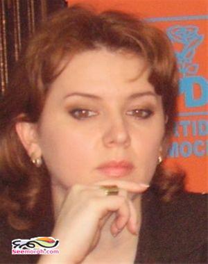 دیروز ملکه زیبایی ، امروز رئیس مجلس+عکس